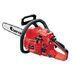Falcon zenoah petrol chainsaw 2.3 hp