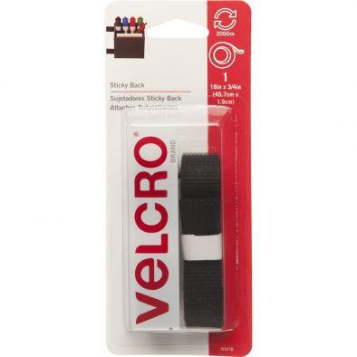 velcro sticky band