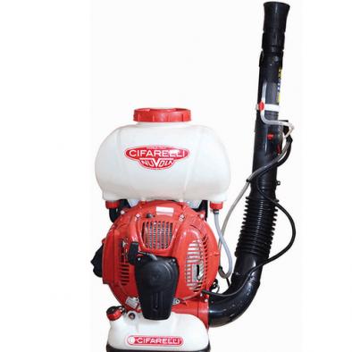 Kisankraft Cefarelli-L3A Mist Dust Sprayer