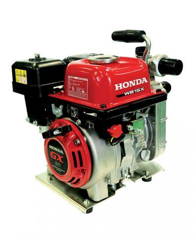 HONDA WATER PUMP WB15X - HM0070