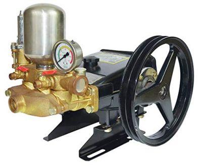 KisanKraft HTP Horizontal Triple Piston Sprayer KK-50A3