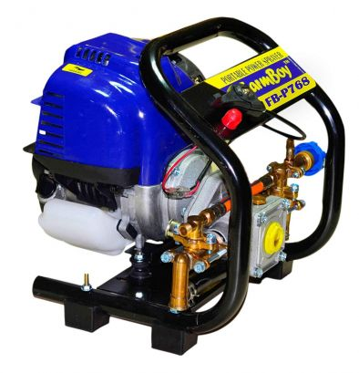 FarmBoy (KisanKraft Brand) Portable Power Sprayer-Without Tank FB-P768