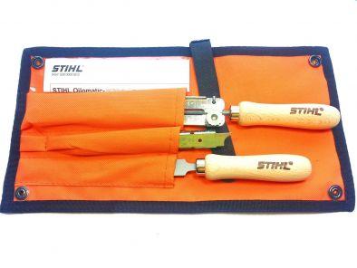 Stihl Chainsaw Chain Sharpening Filing Kit 3/8 inch