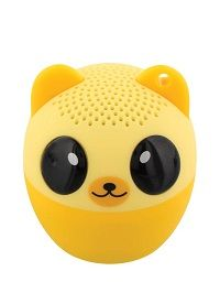 thumb size animal bluetooth speaker