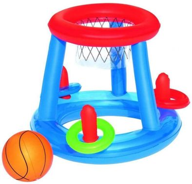 Bestway Pool Play Game Center