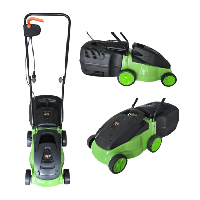 BKR 300 Electric Lawn Mower 1000 Watt