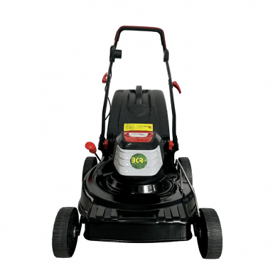 BKR® Electric lawn mower with 1800 watt motor LG0692