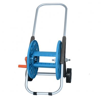 BKR® Hose Reel With Wheel 50 MTR