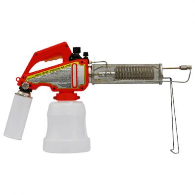 BKR® KB100 Portable Mini Fogger and mist sprayer - LG0691