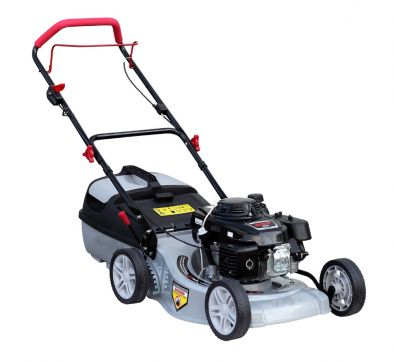 BKR® Original Honda Engine GXV 160 Tough Aluminium Deck Lawn Mower LG0726