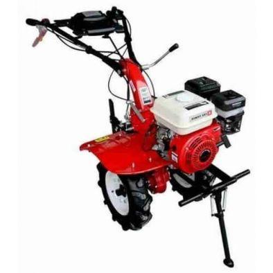 BKR Petrol Power Tiller Cultivator