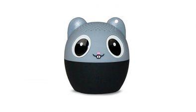 Thumb Size Animal Bluetooth Speaker-HM0567