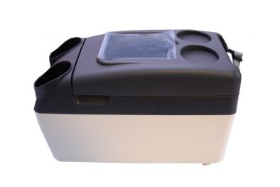 CAR FREEZER 8 LTR WITH WARMER