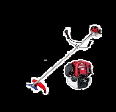 BKR Honda Powered GX 35 4 stroke heavy duty brush cutter