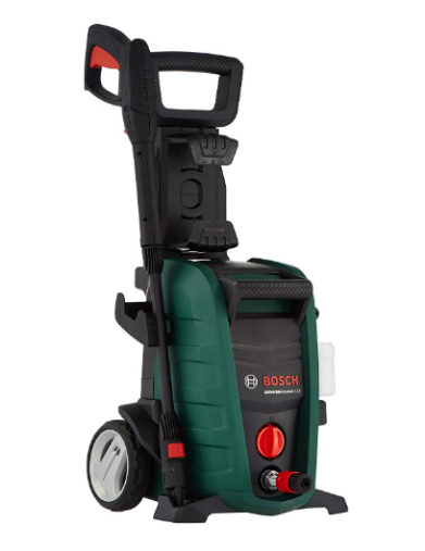 High Pressure Washer Bosch Aquatak 125 1500-Watt  IND0051