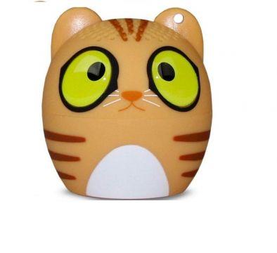 Thumb Size Animal Bluetooth Speaker-HM0564