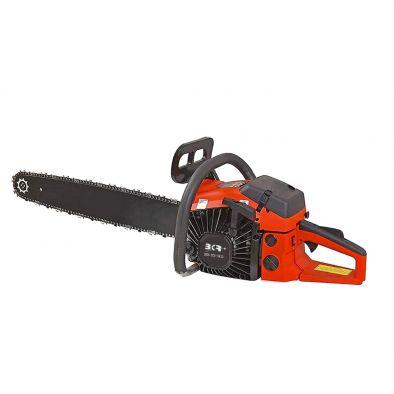 BKR Petrol Chainsaw 58cc with 22inch bar - LG0543