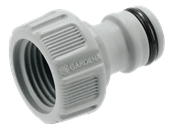 """GARDENA 18200-20 Tap Connector for Threaded Taps G 1/2"""""""