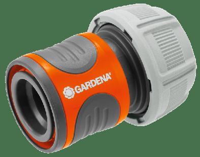 "GARDENA 18216-20 Standard Hose Connector 3/4"""