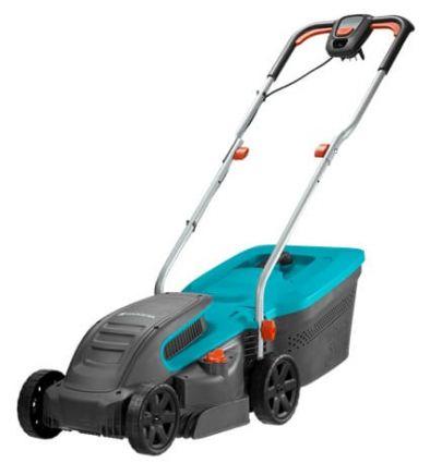 Gardena Electric Lawnmower PowerMax 1200 by 32  5032-20