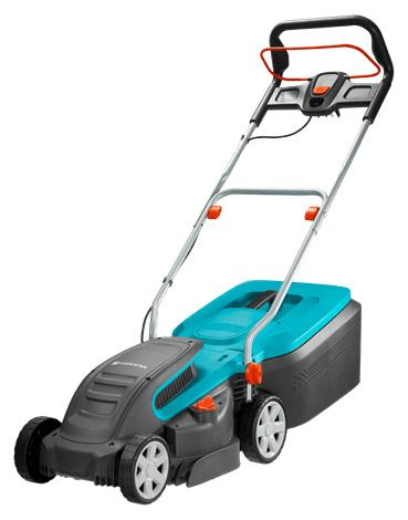 Electric Lawnmower PowerMax 1400 by 34  5034-20