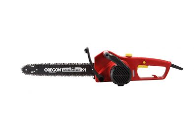 Falcon Electric Chain Saw (Red)