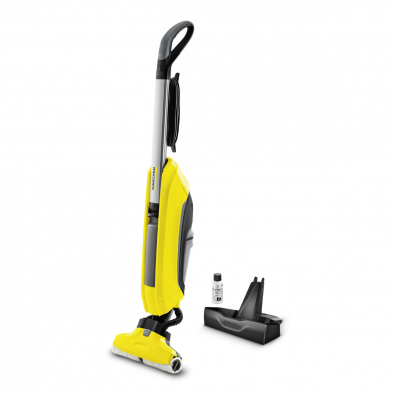 FC 5 KARCHER FLOOR CLEANER (2-In-1 Function)