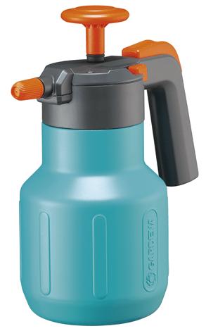 GARDENA 814-30 Premium Quality  Pressure Sprayer 1.25 litre