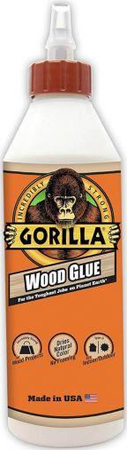 Gorilla wood Glue 18 Oz