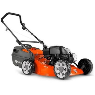 Husqvarna LC18 Electric Lawn Mower
