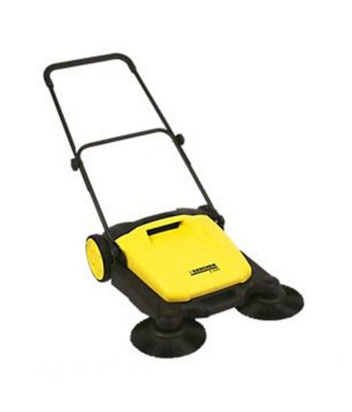 KARCHER AUTOMATIC SWEEPER S 650 - HM0049