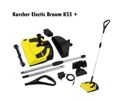 Karcher Electric Broom K55 Plus
