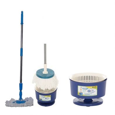 SQUEEZER MOP-SINGLE BUCKET CLEANING-HM0080