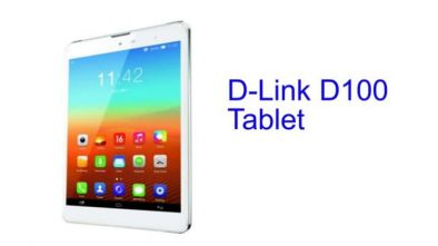 D-LINK TABLET I PAD 16 GB - HM0129