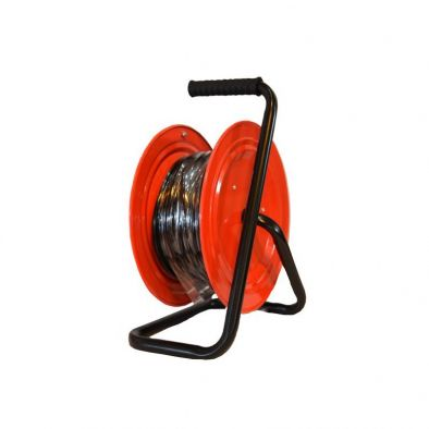 EXTENSION WIRE CORD HOSE REEL ELECTRIC 25 Mtr-HM0150