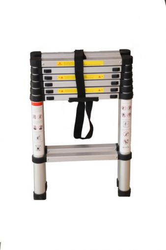 Double Side Telescopic Foldable Ladder2 Mtr-HM0189
