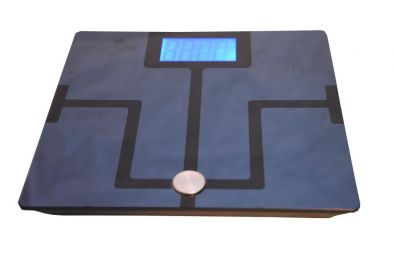 BODY WEIGHING SCALE with BT- MEASURE BODY MASS, ETC-HM0198