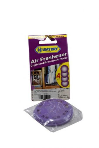 HUMYDRY Air Freshener For  Cupboards HM0223
