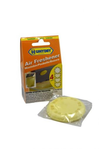 Humydry Air Freshener For Dustbin HM0225