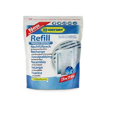 HUMYDRY Refill Pack Mobil 75 GM-HM0237