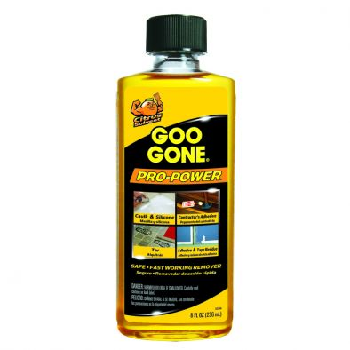 GOO GONE POWER ADHESIVE REMOVER-HM0243