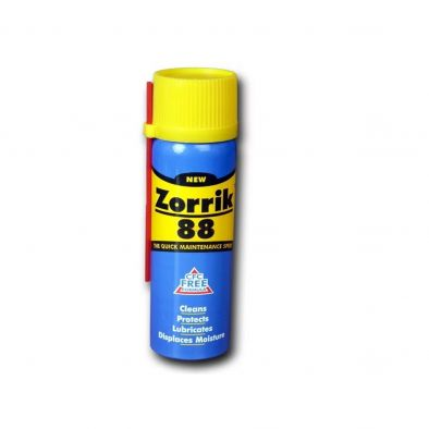 ZORIK CLEANING SPRAY 60 GM-HM0322