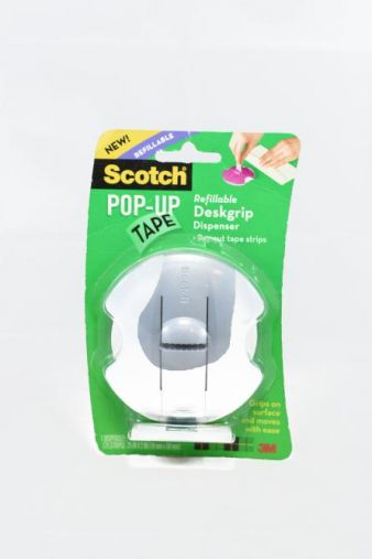Popup Deskgrip Dispensers Scotch-HM0332