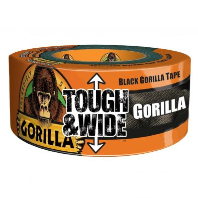 Gorilla Tape Tough & Wide 2.88 Inch x 30 Yards