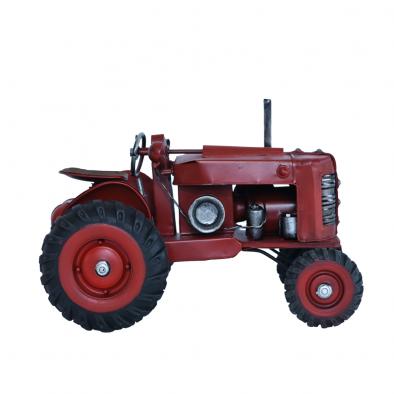 BKR® Vintage Antique Tractor - HM0482