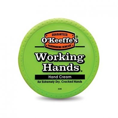 O'Keeffe's Working Hands Cream, 3.4 oz - HM0511