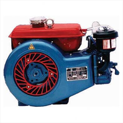 Horizontal Diesel Engine KK-DEH-165F - LG0273