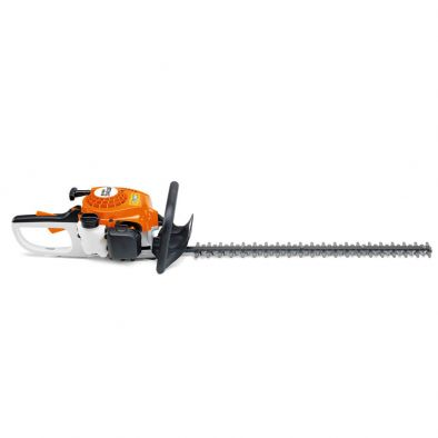 Stihl HS 45 Petrol hedge trimmer 18 Inches LG0619
