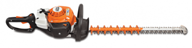 Stihl 82 T petrol operated hedge trimmer