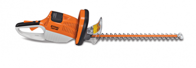 STIHL HSA 66 BATTERY OPERATED HEDGE TRIMMER